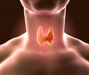 Is It My Thyroid